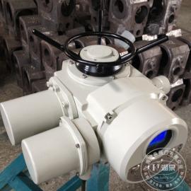 智能调节型电动阀门执行器DZW-24T厂家报价