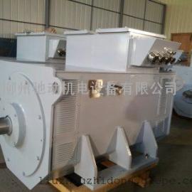 西门子发电机高压发电机