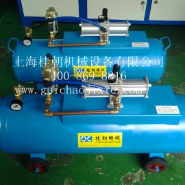 2倍增压比空气增压器 /空气增压阀 /空气增压泵