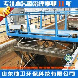 桁架式刮泥刮渣机直销价格|刮泥刮渣机污水处理设备