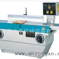 台湾单面刨单面压刨机木工自动刨床600张铁压刨机单价