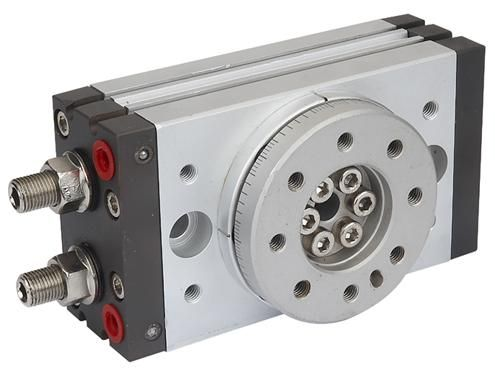 smc摆台msq 气缸-smc旋转气缸选型手册-smc气动元件图片