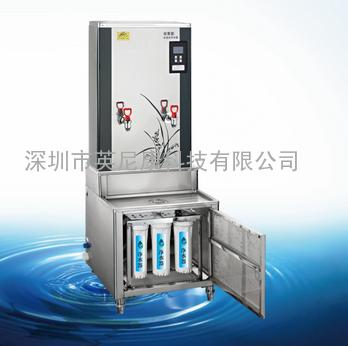 节能型不锈钢开水机