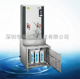 工业禀赋电开水器
