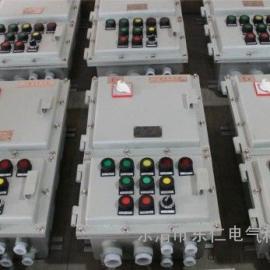 BXM(D)系列防爆配电箱,63A以下,总开关100A以下