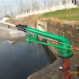 厂家直销  煤焦化工厂专用国产降尘喷枪 煤场喷淋洒水