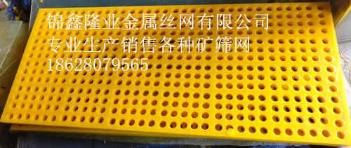 聚氨酯矿筛  四川牛筋筛板 全国统一销售