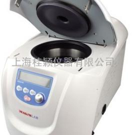 D3024R台式高速冷冻型微量离心机