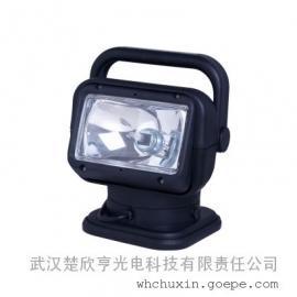供应T5180智能摇控车载探照灯 车用遥控探照灯