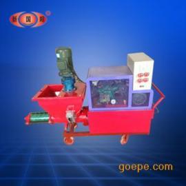多功能砂浆喷涂机 砂浆机械化施工必备神器