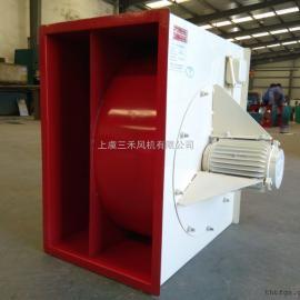 三禾DXG低噪音矩形管道风机 节能离心风机