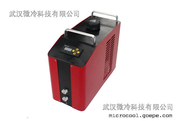 便携式冷水机