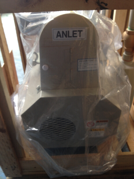 ANLET真空泵FT4-200LE