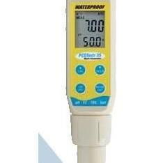 优特水质-多参数测试笔Eutech PCSTestr35