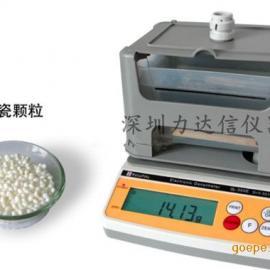 测量陶瓷砂轮密度测试仪器、陶瓷孔隙率密度测试仪