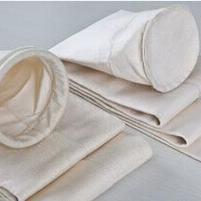 透气性OK清灰器滤袋 覆膜花纹针刺毡清灰器布袋