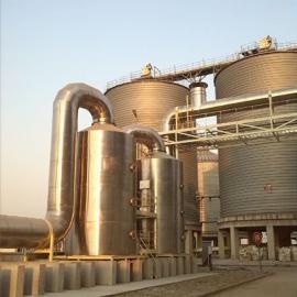 淀粉厂废气治理 味精液臭处理 工业车间废气净化工程 环保设备