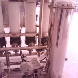 游泳池水处理设备安装|一体化泳池水过滤系统