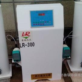 长春电解法二氧化氯发生器专业厂家