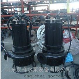 高效耐磨��水采沙泵,泥沙泵,吸沙泵