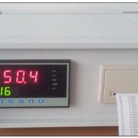 上海托克8路温湿度巡检仪