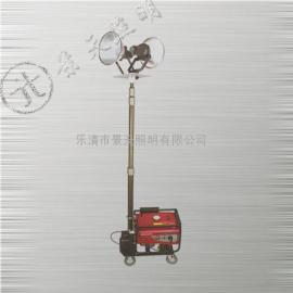 JT-SFW6110C移动照明车|SFW6110C价格信息