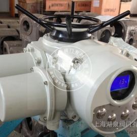 Z型多回转一体化电动推力型执行器