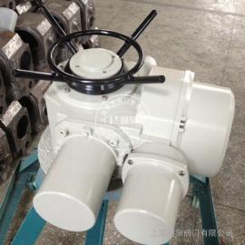 常规型智能电动推力型执行器