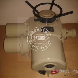 普通开关型电动推力型执行器
