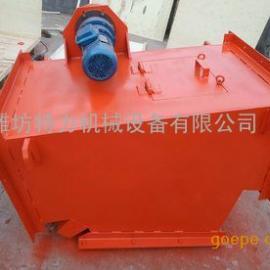 RCYG-150自卸式管道除铁器 水泥粮食化工玻璃石膏食品