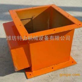 RCYA管道永磁除铁器水泥化工塑料食品电力陶瓷医药建材