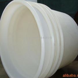 3吨塑料水箱 3t塑料水塔 pe食品塑料桶 3T防腐储罐