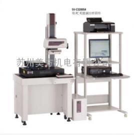 三丰表面粗糙度测量仪SV-C3100 苏州园区三丰轮廓测量仪