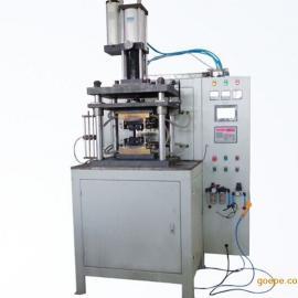 铜箔软连接扩散焊接机 设备精度高100%品质保证