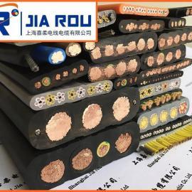 行车扁电缆|扁电缆|起重机扁电缆