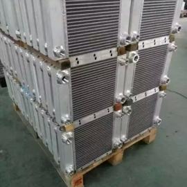 东莞空压机配件散热器