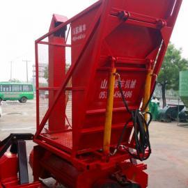 穆棱市苞米杆粉碎回收机价格 玉米秸杆青储机 生产特点介绍