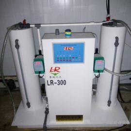 西安二氧化氯发生器设备单价