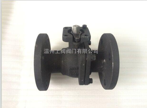 碳钢高平台球阀/高平台铸钢球阀
