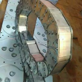 厂家供应各种拖链 钻床拖链 工程拖链 超静音坦克链