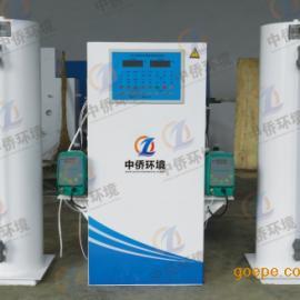 二氧化氯发生器找潍坊中侨