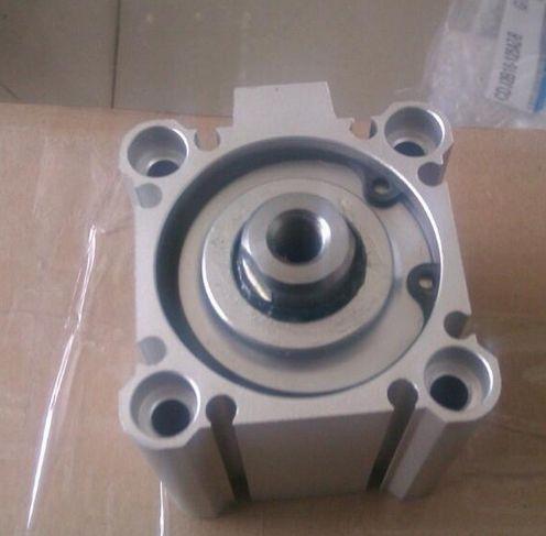 smc方形缸体气缸-smc方形缸体气缸-smc气动元件手册图片