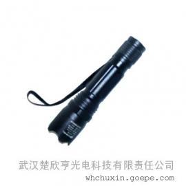 JW7300B微型防爆电筒 西安微型强光防爆电筒