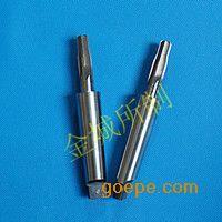 江浙沪厂家专业生产硬质合金刀具   硬质合金阶梯铰刀