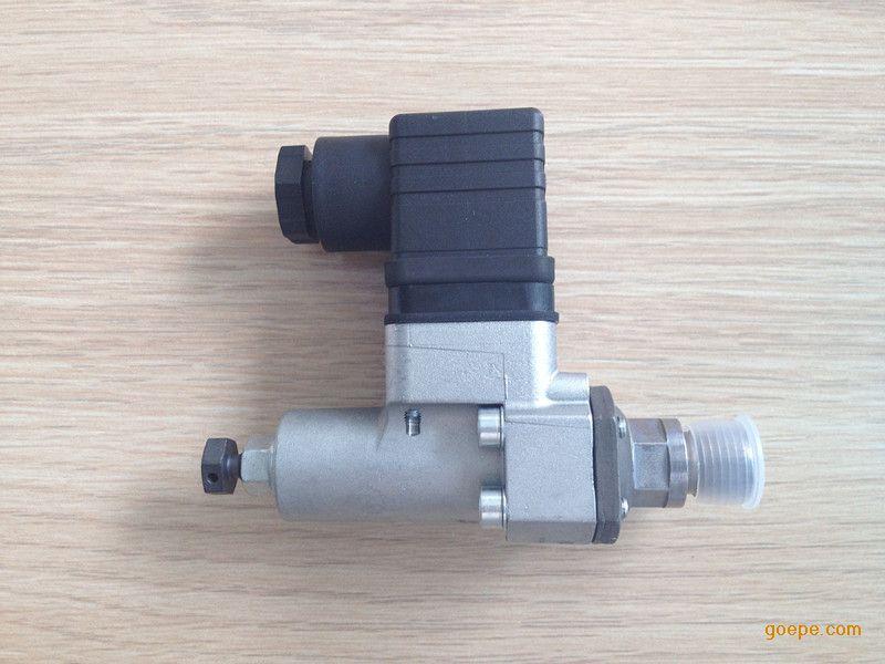 HAWE哈威DG34|DG365|DG33压力继电器