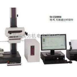 三丰轮廓测量仪CV-3200 轮廓测量机 粗糙度轮廓测量一体机