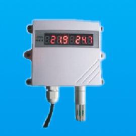上海托克TE-FG温湿度变送器