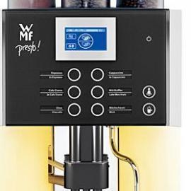 德国进口WMF presto咖啡机 全自动咖啡机