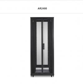 42U19寸AR2480原装机柜,APC网络机柜,规格尺寸,国产耐用机柜