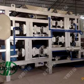 河道清淤机械设备立式压滤机